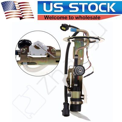 New Electric Fuel Pump Assembly For 1999-2001 Ford Explorer 4.0L 5.0L E2296S