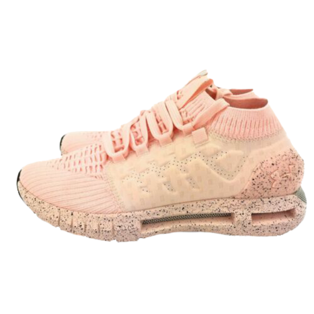 Orange Under Armour Sneakers for Women