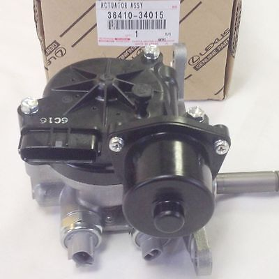 Genuine Toyota Tacoma Tundra 4Runner Front Transfer Case 4WD Actuator OEM