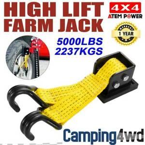 Hi Lift Jack Mate Lifter Farm Jack Wheel Lifter 4WD 4x4 Offroad $50