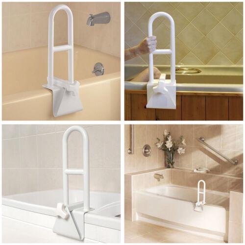 Bath Shower Handle Tub Bathtub Safety Bar Rail Grab Handicap
