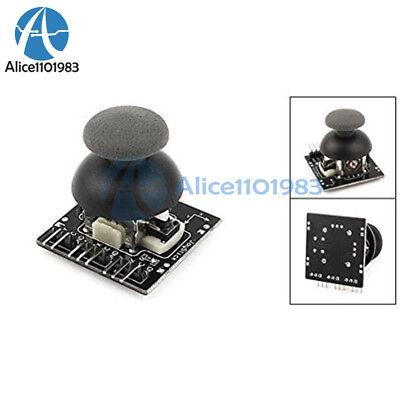 5pcs 9pin Joystick Breakout Module Shield Ps2 Game Controller For Arduino