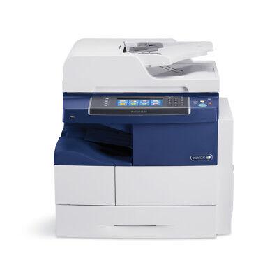Xerox Workcentre 4265s A4 Mono Laser Copier Printer Scanner 55 Ppm Less 300k