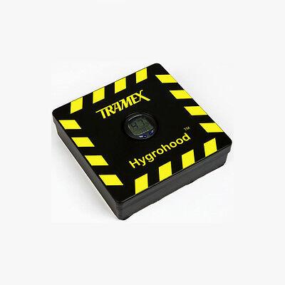 Tramex Hygrohood - Tramex Hygrometer Hyghmm - Concrete Flooring Rh Testing