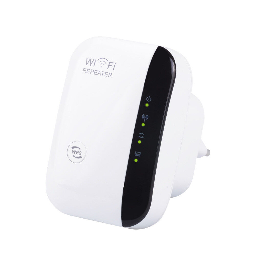 Wifi Router Repeater 802.11N/B/G Computer Networking Range E
