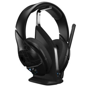 SkullCandy PLYR1 Wireless Gaming Headset Mic 7.1 Surround Sound xBox PS3 PS4 PC