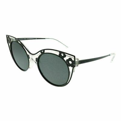 Michael Kors Melbourne MK1038 305087 Cristal Ojo de Gato Gafas de Sol...