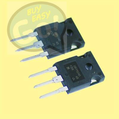 5pair New Irfp240irfp9240 Vishayir Encapsulationto-247 Power Mosfet