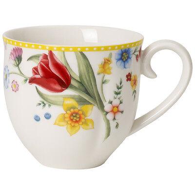 VILLEROY & BOCH Spring Awakening Henkelbecher Tasse Trinkbecher Kaffeebecher NEU