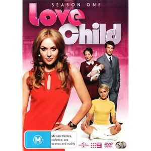 Love Child SEASON 1 : NEW DVD