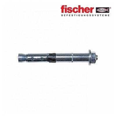 1x fischer Hochleistungsanker FH II 18/100 B Schwerlastanker Bolzenanker