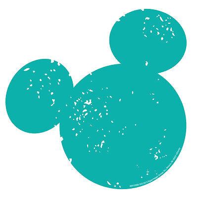 Disney Classroom Decorations (EU 841008 Mickey Mouse Disney Cut Out Bulletin Board Classroom)