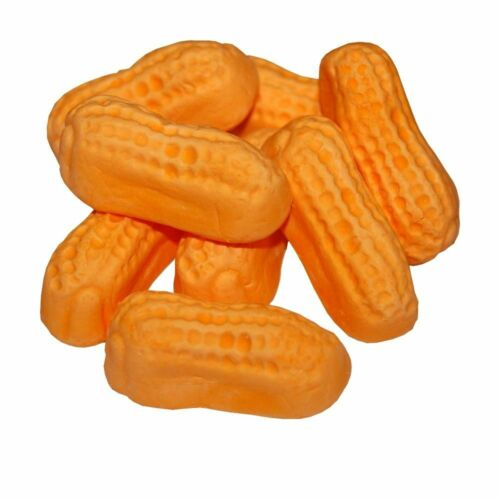 Circus Marshmallow Peanuts (Candy) 2 lbs
