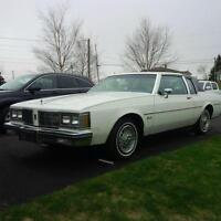 1983 Oldsmobile Eighty-Eight Coupe