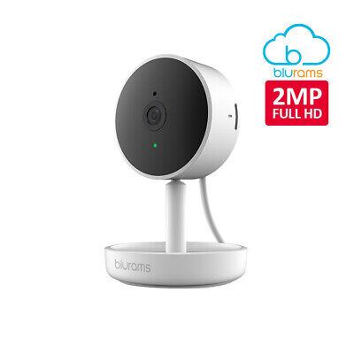 Blurams Home Pro A10C 1080p FHD Cámara IP de Vigilancia, WIFI, Detección...