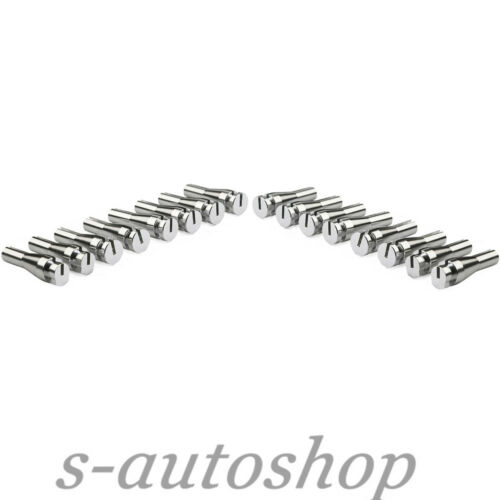 Ford Cable Repair Kit Truck Door Handle 16 Ends for F-150
