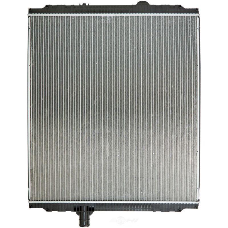 Radiator Spectra 2001-3704