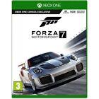 Forza Motorsport 7 Video Games