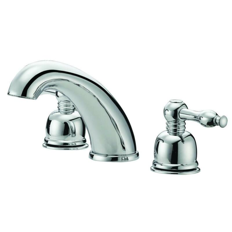 """PRICE REDUCTION LIMITED TIME ONLY!  """"VINCIA"""" Two Handle Roman Tub Faucet"""