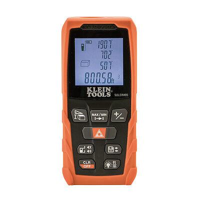 Klein Tools 93ldm65 Laser Distance Measurer 65 20 M