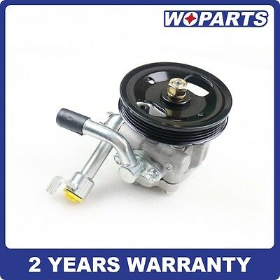 New Power Steering Pump Fit for Nissan Murano All Models 2003 2007