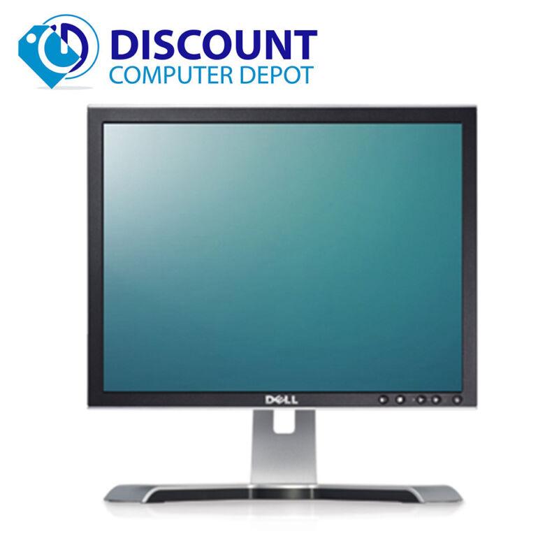 "Dell UltraSharp Desktop Computer Monitor 19"" PC LCD (Grade B) - Lot(s) available"