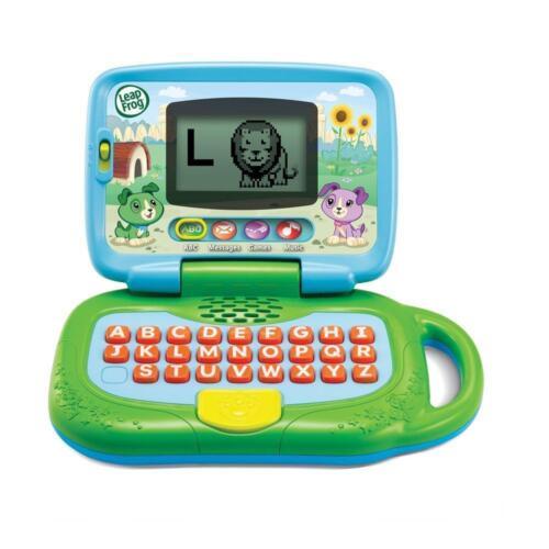 Kids Learning Toy Laptop Computer LeapFrog Toddler Education