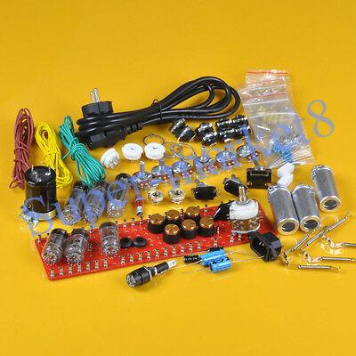 Classic British 18W 18Watt Tube Guitar Amp Kit DIY EL84 Tube Amplifier