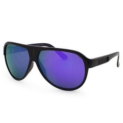 Dragon EXPERIENCE II Sunglasses - Jet Black with Purple Ion lens 720-1881