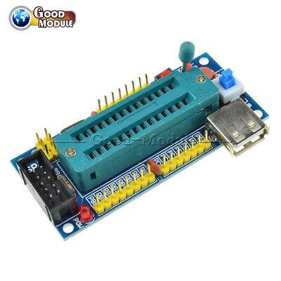 Atmega8 Atmega48 Atmega88 Development Board Avr No Chip 8m