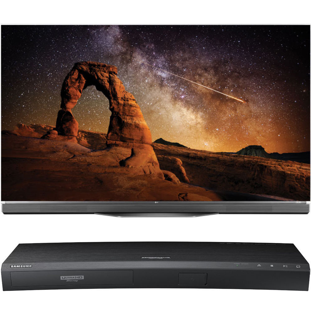 LG OLED55E6 from ielectrica