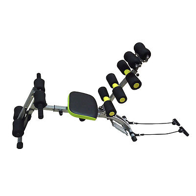 NEW Smart Machine Wonder core Ultimate Workout Fitness Exercise Gym Equipment UK
