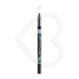 Barry M Bold Waterproof Eyeliner - Black