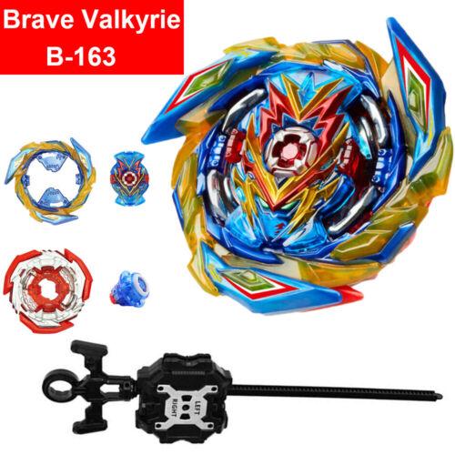 Beyblade B-163 Brave Valkyrie Ev