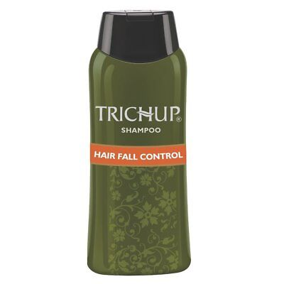 Trichup Hair Fall Control Shampoo 200 ML BEST FOR HAIR (Best Shampoo For Hair Fall Control)
