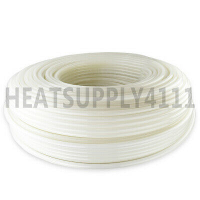 12 X 1000ft Powerpex Oxygen Barrier Pex-a Tubing Natural