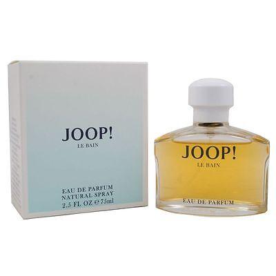 Joop Le Bain 75 ml Eau de Parfum EDP Parfüm Damen Damenduft