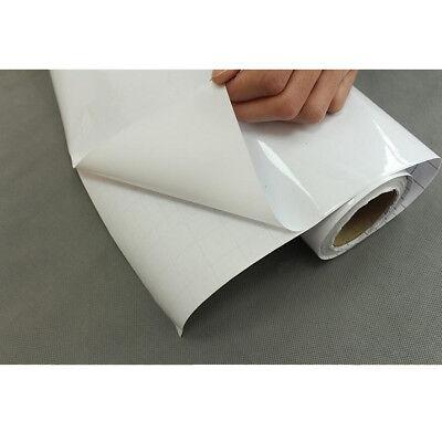 HOHOFILM Dry White Dry Erase Writing Film Self-Adhesive Whiteboard Film School