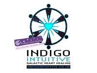 Galactic Heart Relaxation Various new Dates - East Kilbride Purple Dove Studio