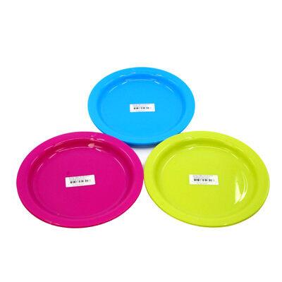 tstoffteller Ø 22cm | Plastikteller | Essteller | Teller (Kunststoff-teller)