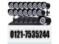 cctv camera hd system