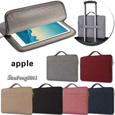 """For Apple ipad 123456 Air 1/2 Pro 9.7""""/12.9"""" -Carry Laptop S"""