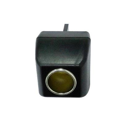 Car Auto Socket 220V Mains Plug to 12V DC Car Charger Power Adapter Plug NR7 for sale  United Kingdom
