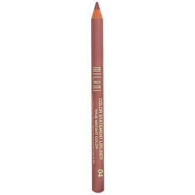 Natural Lip Liner - Milani Color Statement Lip Liner, All Natural 0.04 oz