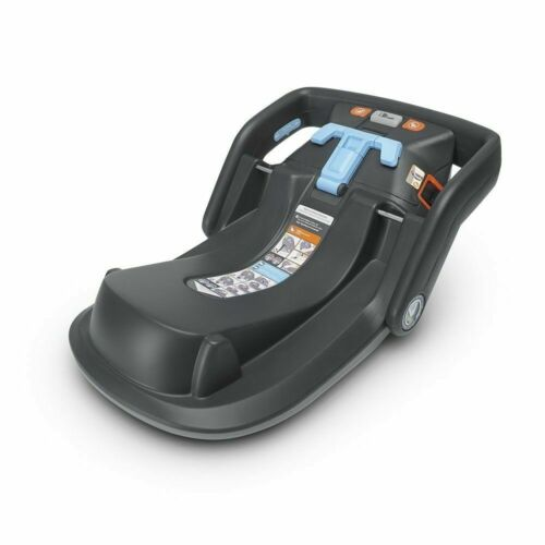 UPPAbaby Mesa Infant Car Seat Base - Black - BRAND NEW / Open Box
