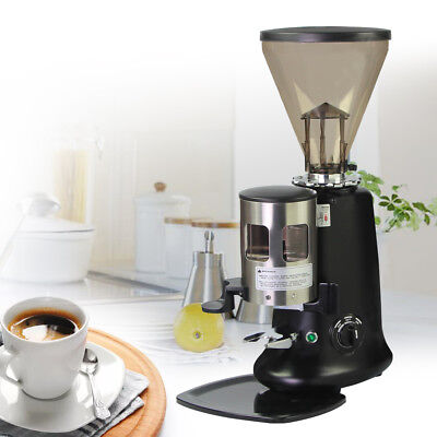 Electric Coffee grinder Bean pulverizer CafeAmericano burnisher espresso machine