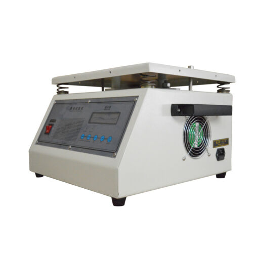 USED  Electromagnetic Vibration Test Bed High Pulse Vibration Testing Machine