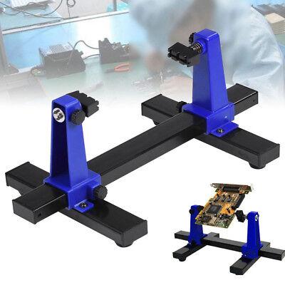 Pcb Circuit Board Clamp Bracket Holder For Repair Platform Soldering Station
