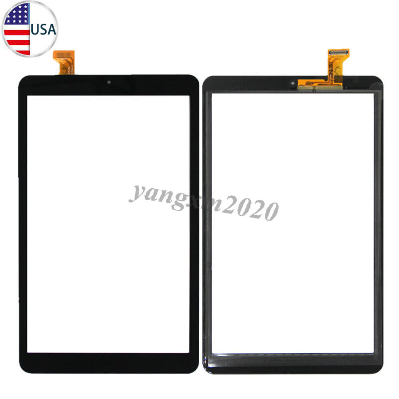 US Touch Screen Digitizer For Samsung Galaxy Tab A 8.0 2018 SM-T387V T387A T387T