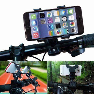 SOPORTE UNIVERSAL BICI BICICLETA PARA TELEFONO GPS MOVIL BIKE SUJECCION DE ROSCA